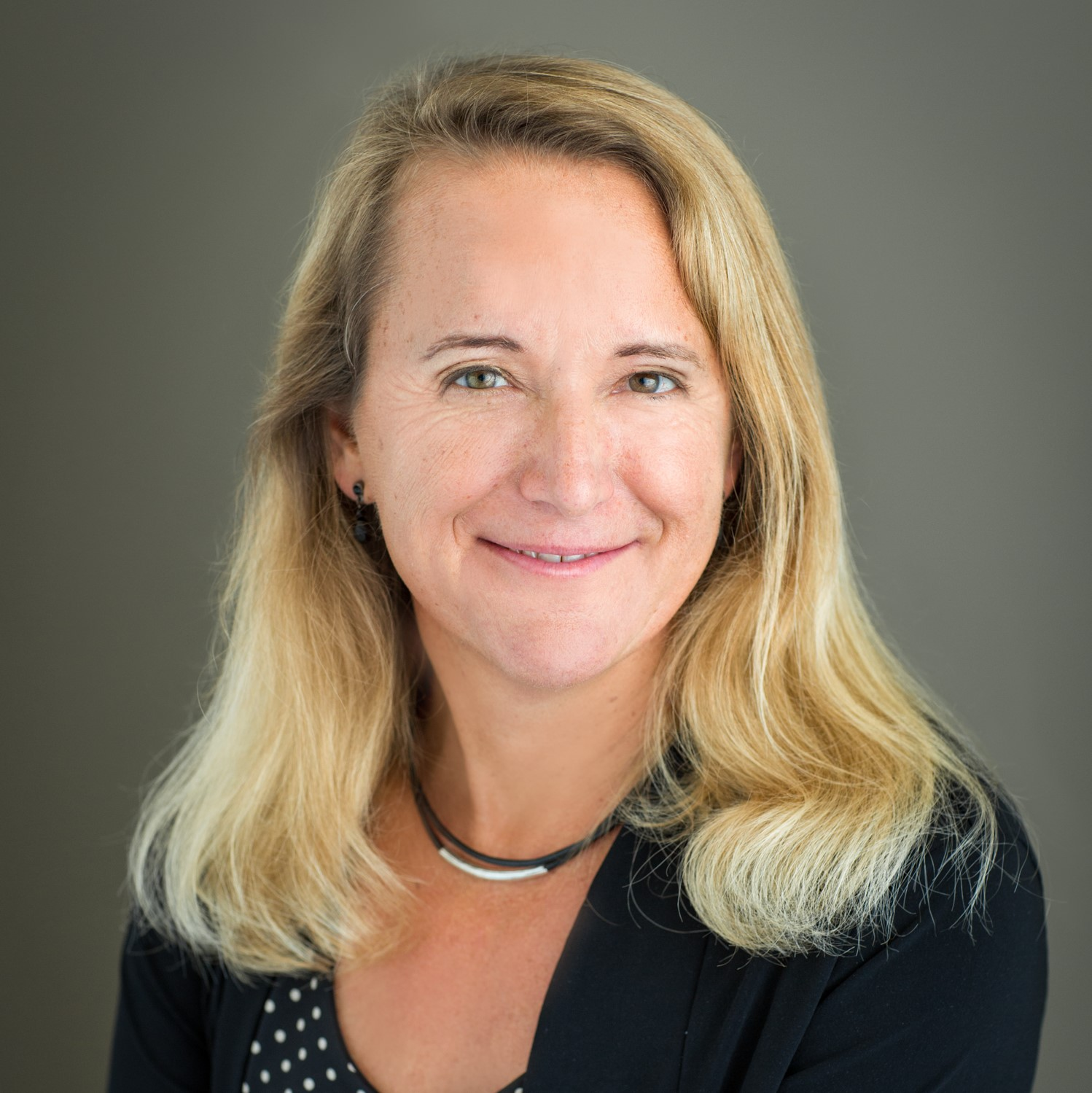 Professor Lise Getoor